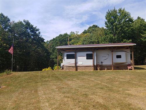 Recreational Retreat Hiwassee VA : Hiwassee : Pulaski County : Virginia