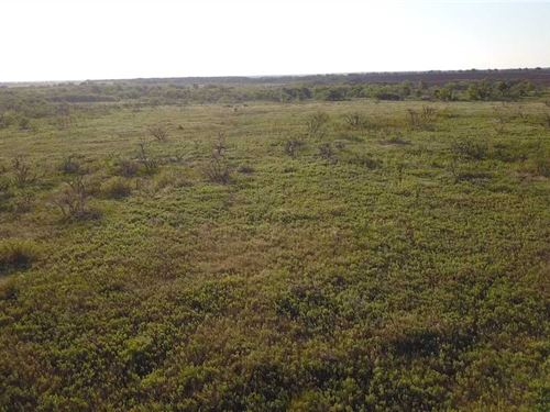 The Perfect Hunting Multi-Use Size : Megargel : Archer County : Texas