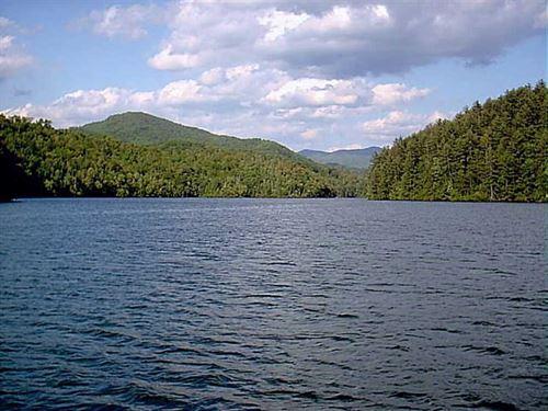 Lake Front Subdivision Liquidation : Murphy : Cherokee County : North Carolina