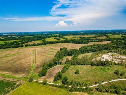 Live Chariton & Randolph County : Clifton Hill : Randolph County : Missouri