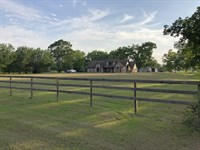 155 +/- Acres And Home County Rd 3 : Wing : Covington County : Alabama