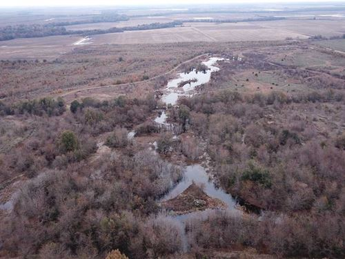 955.87 Acre Duck And Deer Hunting : Eudora : Chicot County : Arkansas