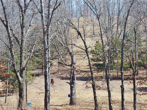Buffalo National Wilderness : Flippin : Marion County : Arkansas