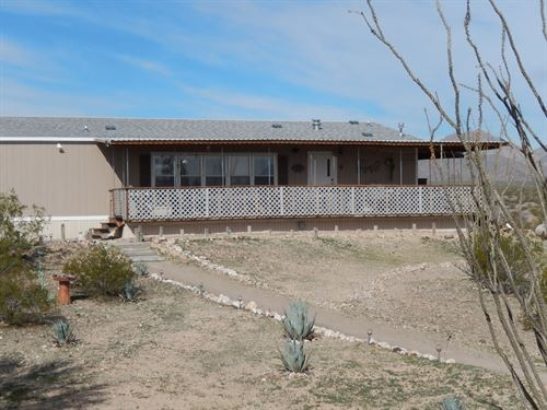 Arizona Horse Property Salome AZ : Salome : La Paz County : Arizona