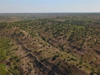 Bergen Ranch-5735 Acres, Harmon/B : Hollis : Harmon County : Oklahoma