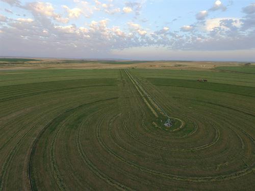 Casper Creek Bressler Farm : Natrona : Wyoming