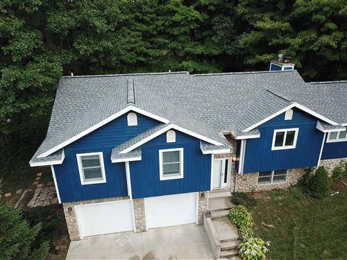 Riverfront Estate Whether You're : South Haven : Van Buren County : Michigan