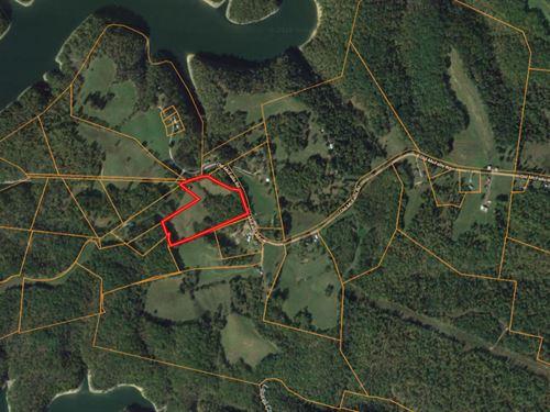Land For Sale, Albany, Kentucky : Albany : Clinton County : Kentucky