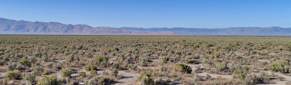 160 Acre Hemp Farm Pro : Herlong : Lassen County : California