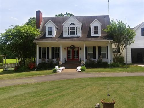 Tennessee Farms For Sale By Owner Fsbo Farmflip