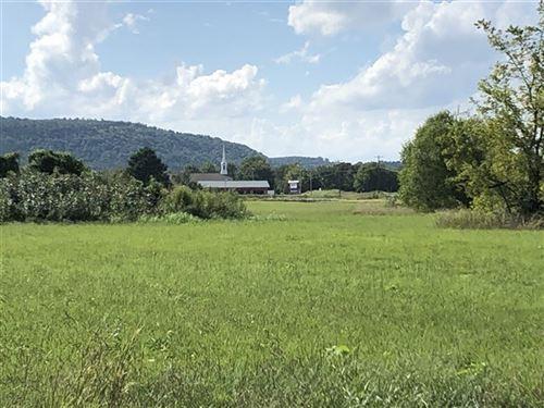 Land Development : Poteau : Le Flore County : Oklahoma