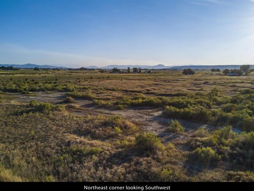 35 Acres Of Beautiful Wyoming : Powell : Park County : Wyoming