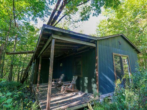 Cr 98, 5 Acres : Mt Gilead : Morrow County : Ohio