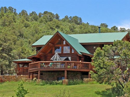 Ranch Beautiful Home Guest House : Mancos : Montezuma County : Colorado