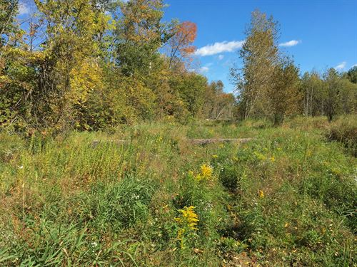 Land Lot For Sale in Corinth, Maine : Corinth : Penobscot County : Maine