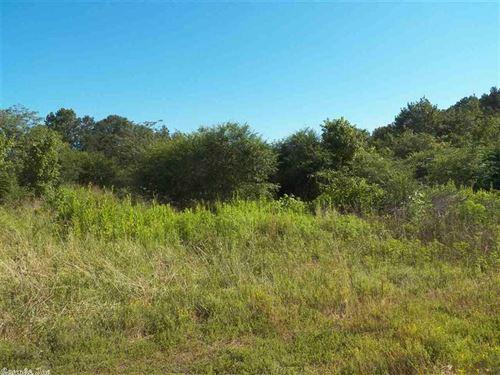 Creekfront Property in Shirley : Shirley : Van Buren County : Arkansas