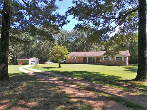 Country Home For Sale In Flippin AR : Flippin : Marion County : Arkansas