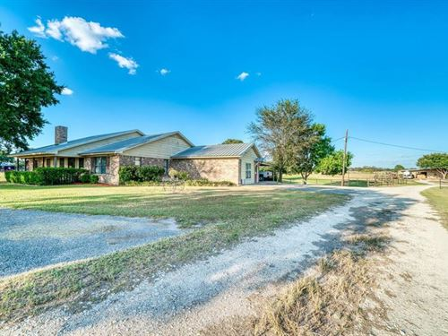 Equestrian Dream : Madisonville : Madison County : Texas