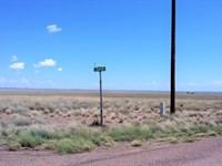 Beautiful, Painted Desert, $229/Mo : Sun Valley : Navajo County : Arizona