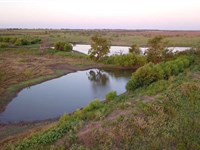 Harmel Ranch-693 Acres of Prime gr : Megargel : Archer County : Texas