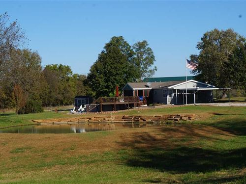 You Got to See This One, 37 M/L Ac : Holden : Johnson County : Missouri