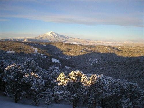 93 Blackhawk Ranch : Walsenburg : Huerfano County : Colorado