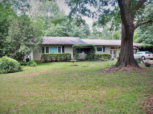 3 Bed/2 Bath Home For Sale Jayess : Jayess : Lawrence County : Mississippi