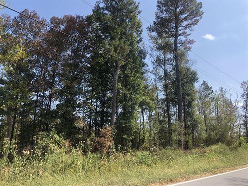 30.577 +/- Acres in Northwest Gordo : Sugar Valley : Gordon County : Georgia