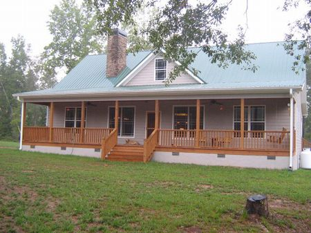 Country Living At Its Best : Colbert : Madison County : Georgia