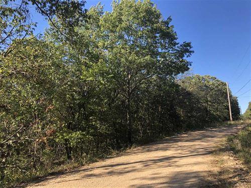5 Acres Near Pomme DE Terre Lak : Pittsburg : Hickory County : Missouri