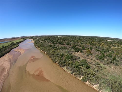 500 Acres M/L, Woods County : Cleo Springs : Woods County : Oklahoma