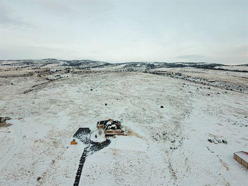 7407 Black Elk Trail : Laramie : Albany County : Wyoming