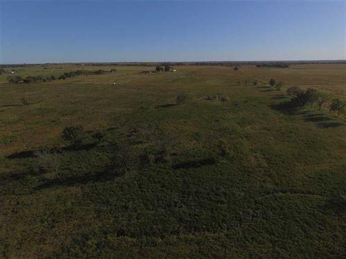 50 Acres Nowata County, OK : Nowata : Oklahoma