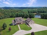 Self Sufficient Floyd County Farm : Floyd : Floyd County : Virginia