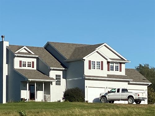 Country Home For Sale Plattsburg MO : Plattsburg : Clinton County : Missouri