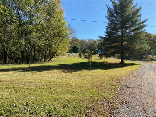 Land For Sale in Leipers Fork, TN : Franklin : Williamson County : Tennessee