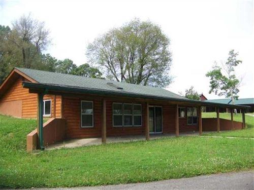 12 Acres With 3 Bedroom 2 Bath Hom : Pomona : Howell County : Missouri