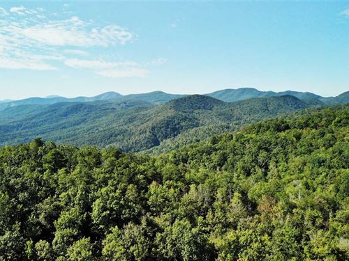 6.28 Acres in Old Fort, McDowel : Old Fort : McDowell County : North Carolina