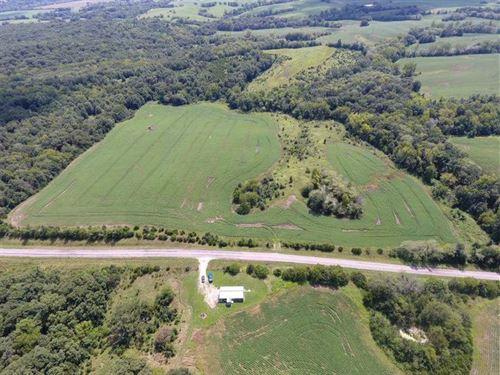 Price Reduction 12/10/19, Cro : Browning : Linn County : Missouri