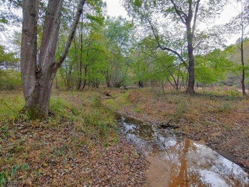 $1,250 Per Acre, River Frontage : Maxeys : Oglethorpe County : Georgia