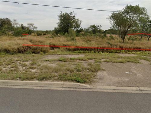 6.10 Acres In Hidalgo County : Pharr : Hidalgo County : Texas