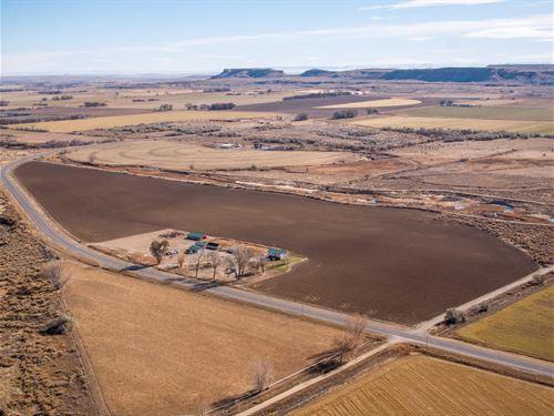 Creek Side Farm : Riverton : Fremont County : Wyoming