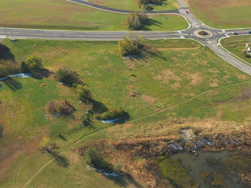Commercial Land in Belton MO : Belton : Cass County : Missouri