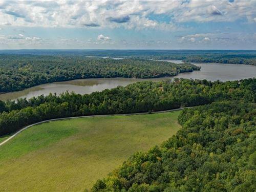 53 Acres, Fairfield County, SC : Great Falls : Fairfield County : South Carolina