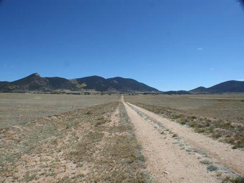 $215 Down, $215/Month Financing : Hartsel : Park County : Colorado