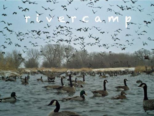 River Camp : Broadwater : Morrill County : Nebraska