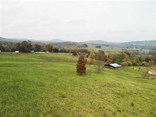 15.98 Acres in Taylorsville, AL : Taylorsville : Alexander County : North Carolina