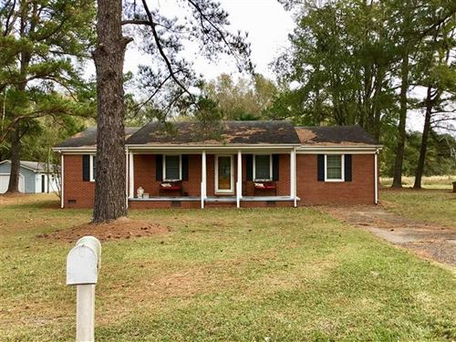 Under Contract, 39.63 Ac of Resi : Chadbourn : Columbus County : North Carolina