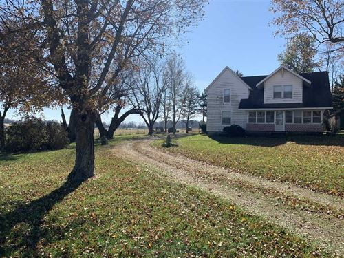 143 Acres in Christian County Miss : Billings : Christian County : Missouri