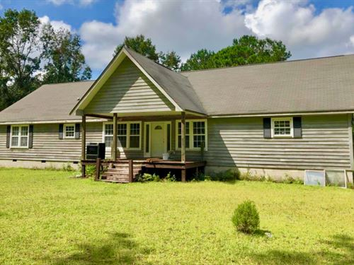Country Home For Sale Belhaven, NC : Belhaven : Hyde County : North Carolina